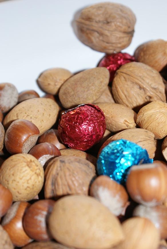 Christmas Nuts